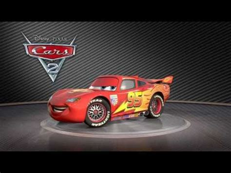 cars 2 lightning mcqueen disney pixar available on