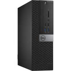 Small Form Factor Desktop Pc Review Dell Optiplex 3040 Small Form Factor Desktop Computer