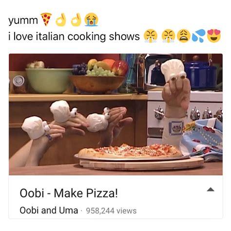 Italian Meme