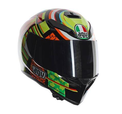 Helm Agv K3 agv k3 sv elements helm chion helmets