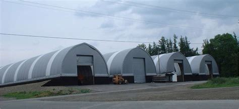 Dome Barn Cover Tech Inc Fabric Buildings Dome Buildings