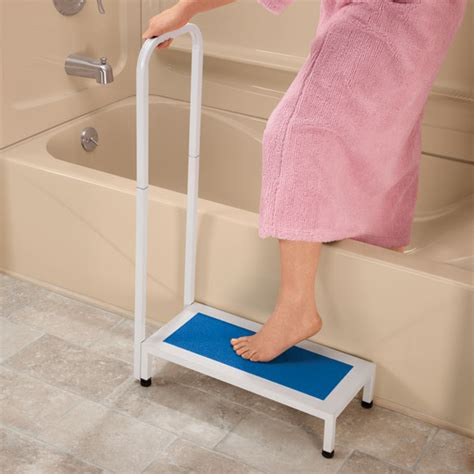 bathtub step stool elderly bath safety step bath steps and safety