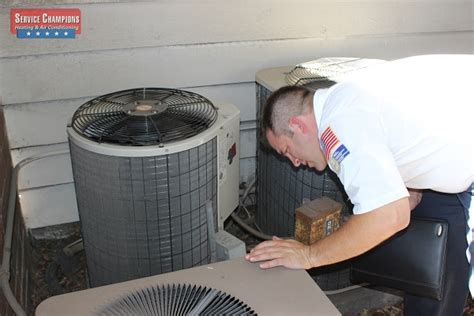 central air conditioner contractors things only your air conditioning contractor can do