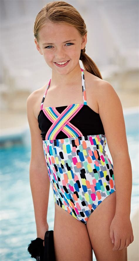 girls swim kids swimsuits roxy 13 best images about я в купальниках on pinterest shops