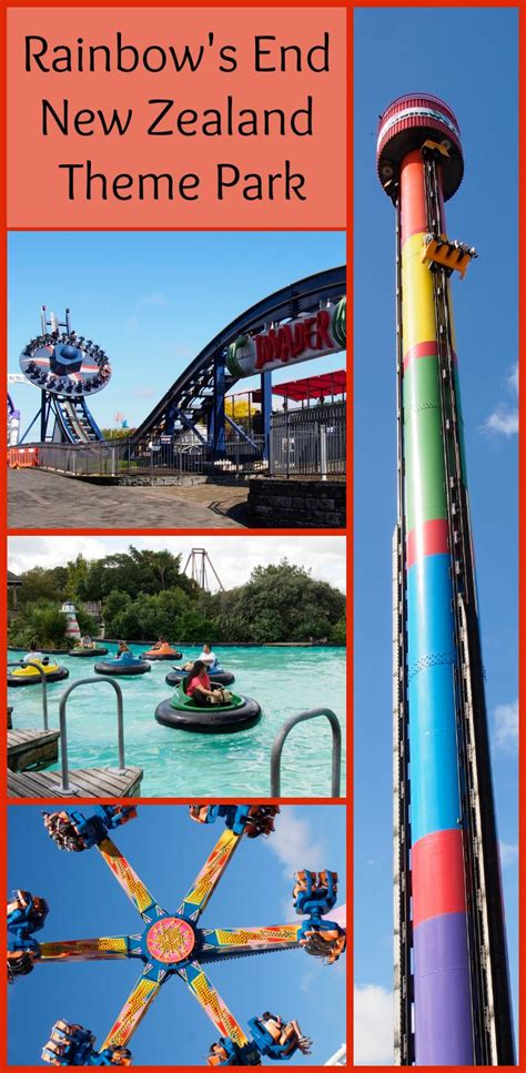 theme park new zealand top 24 ideas about kiwi dreams on pinterest sea dragon