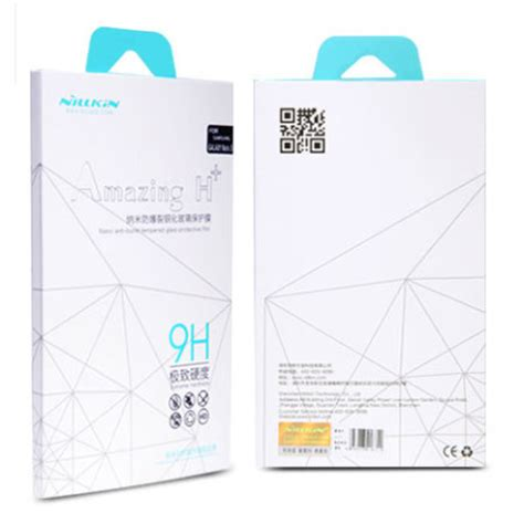 Tempered Glass Nillkin nillkin 9h tempered glass screen protector for nexus 5