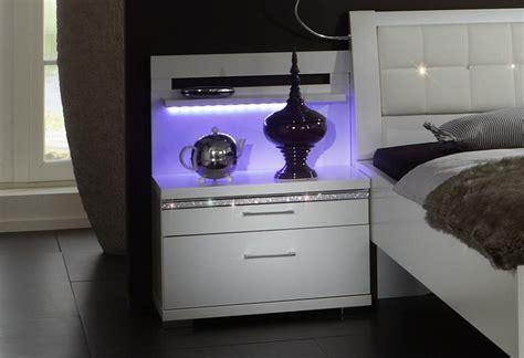 Nachttisch Ahornfarben by Nachttisch Wiemann 187 Dubai 171 2 Stck Kaufen Otto