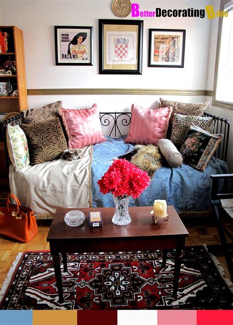 diy bohemian home decor budget decorating better decorating bible diy show off