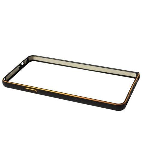 Bumper Xiaomi Mi4i fashion bumper for xiaomi mi4i black bumpers