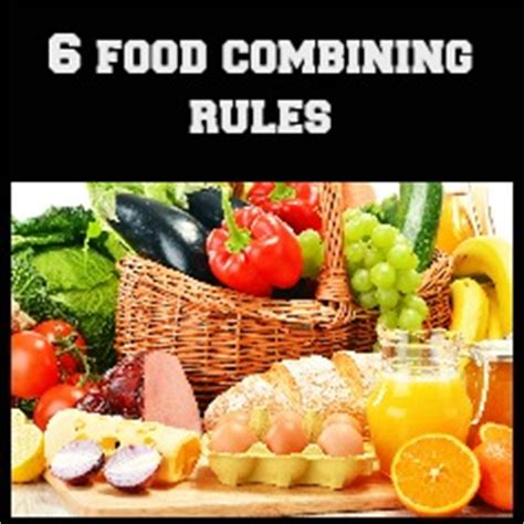 Detox Food Combining by Top 6 Food Combining For Healthy And Detox