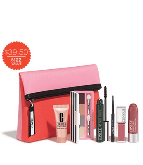 the sweetest thing gift set clinique