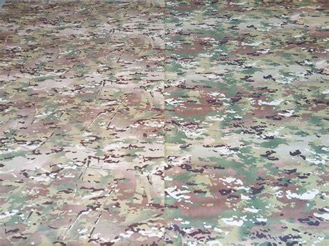 army scorpion pattern camouflage scorpion vs multicam
