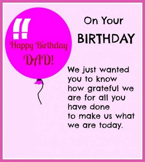Quotes For Dads Birthday Happy Birthday Dad Quotes In Spanish Quotesgram