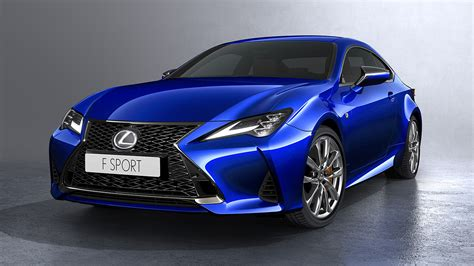 lexus sports car rc 2019 lexus rc 350 f sport 4k wallpaper hd car wallpapers