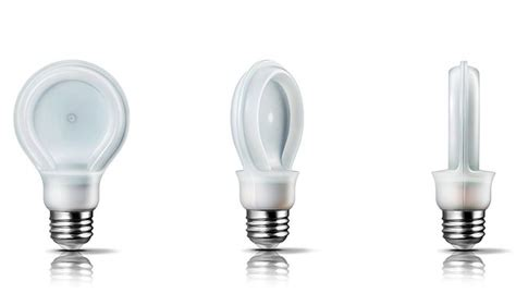 Philips New Led Light Bulb Switching To This Flat Led Light Bulb Could Be An Easy Resolution To Keep In The New Year