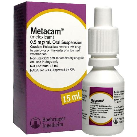 metacam for dogs side effects 15 mg in ml effects of afib