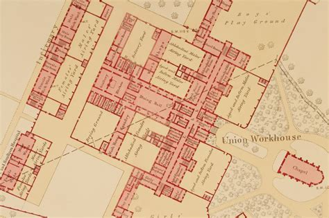 Workhouse Records Workhouses And The Poor Of Essex