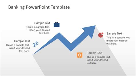 Banking Powerpoint Template Slidemodel Powerpoint Template For