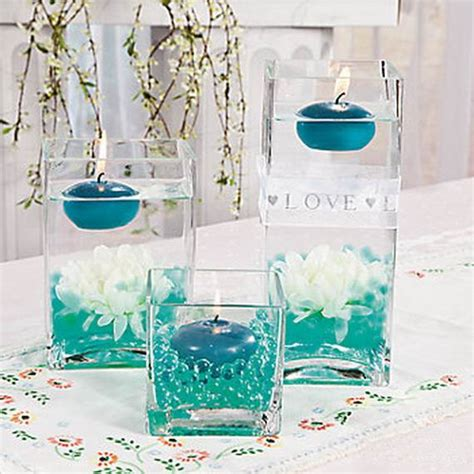 Gel Beads For Vases Floating Flowers And Candles Centerpieces Family Holiday