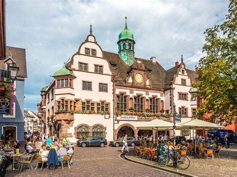 5 of the most charming small towns in america 5 most charming small towns of germany travel observers