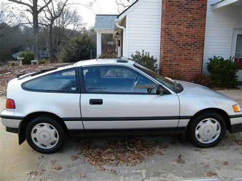 automobile air conditioning service 1988 honda cr x seat position control 88 crx si original stock low mileage rare and in great condition for sale in greer south