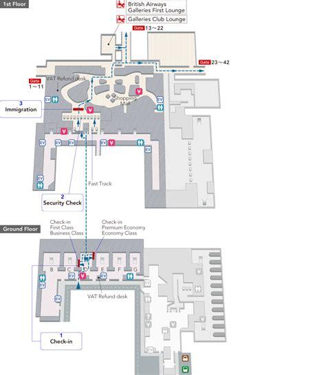 layout heathrow airport london heathrow international airport arrivals and