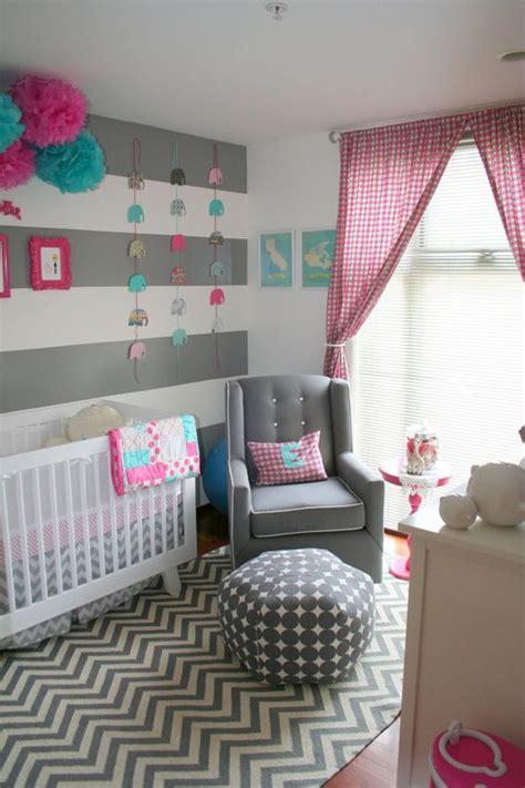 la casa neonato decorare la cameretta di un neonato ecco 20 idee stupende