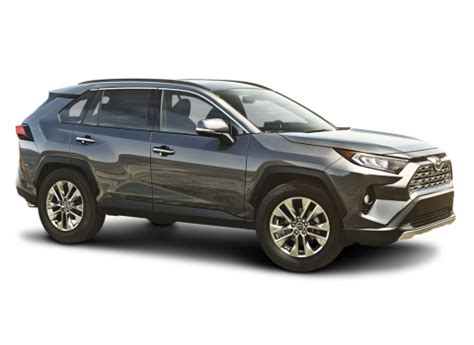2019 toyota rav4 road test consumer reports