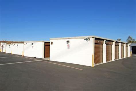 Santa Clarita Storage Units by Golden Triangle Self Storage Lowest Rates Selfstorage