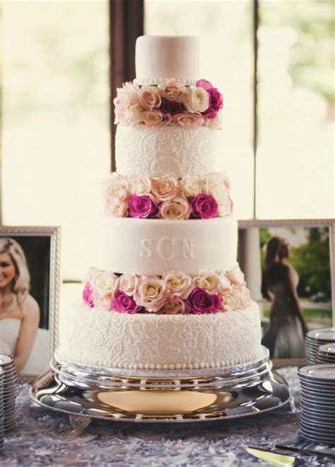 Best Way To Freeze Wedding Cake   Wedding and Bridal