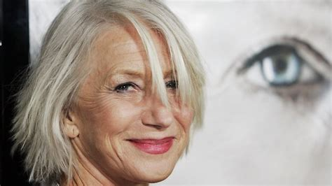 actress helen mirren 10 things we love about helen perth now