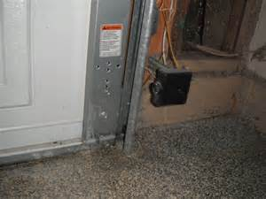 quot four tips for garage door safety quot encinitas home inspector