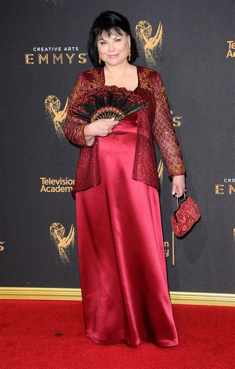 delta burke delta burke at creative arts emmy awards day 2 los