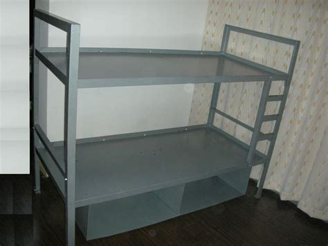 jail beds how to be in the top 10 with prison bed dimensions roole