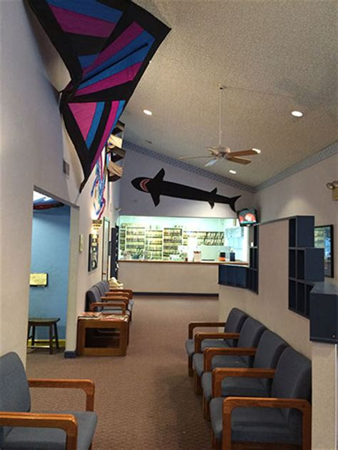 Mechanicsburg Post Office by Office Tour Pediatric Dentist In Mechanicsburg And