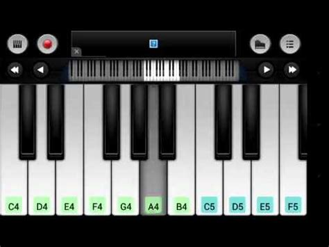 youtube tutorial fur elise beethoven fur elise perfect piano tutorial youtube