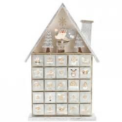 wooden advent calendar box kid craft ideas pinterest