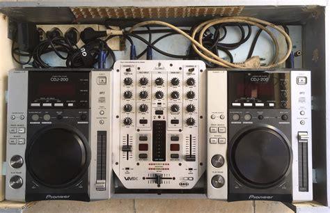 console dj prezzo consolle dj music4company store