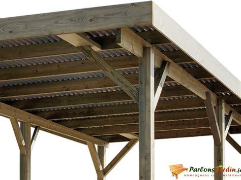 occasion carport carport en bois occasion