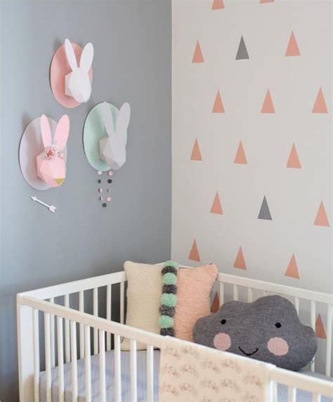 chambre enfant pastel peinture chambre b 233 b 233 les couleurs pastel et leur charme