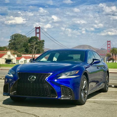 ls plus san francisco 100 lexus blue 2017 lexus sc blue car reviews blog