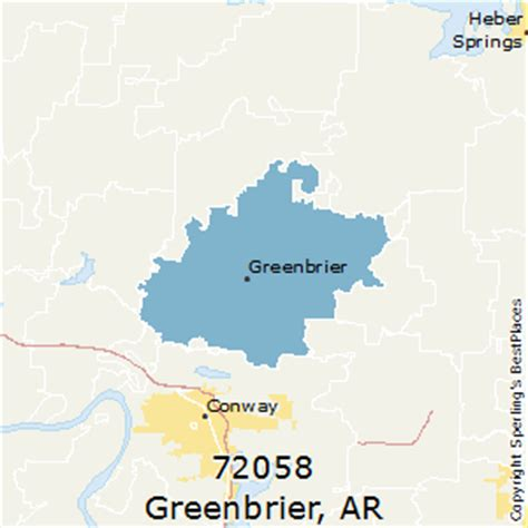 houses for rent in greenbrier ar best places to live in greenbrier zip 72058 arkansas