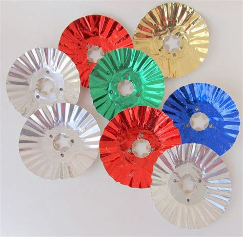 christmas light reflectors aluminum christmas decorating