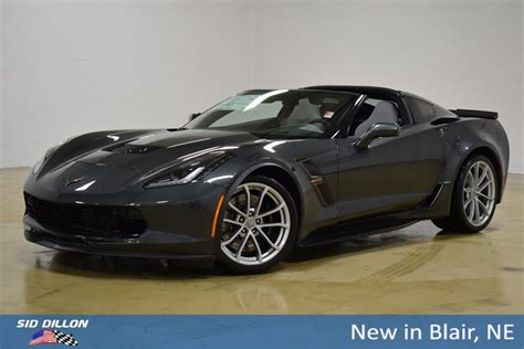 2019 Chevrolet Grand Sport Corvette by New 2019 Chevrolet Corvette Grand Sport 2lt 2 Door Coupe