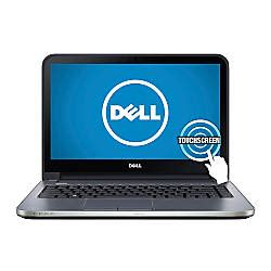 dell insprion 14r 5437 i14rmt 7200slv laptop computer with