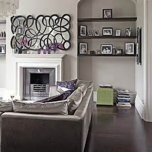 grey and purple living room modern chic grey and purple living room flickr photo