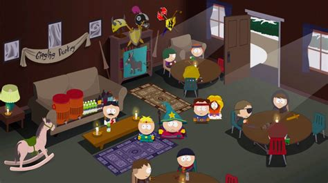 Rooms To Go Southpark by South Park The Stick Of Review Multi Platform