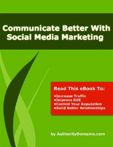better social media 9 free ebooks on social media a beginner s guide