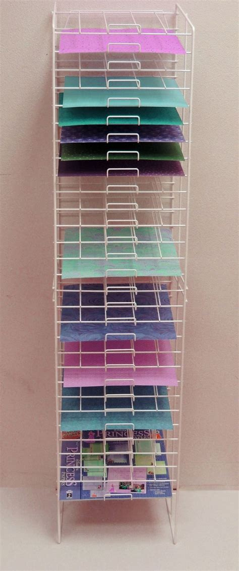 Craft Paper Storage Ideas - 1183 best images about cricut ideas on
