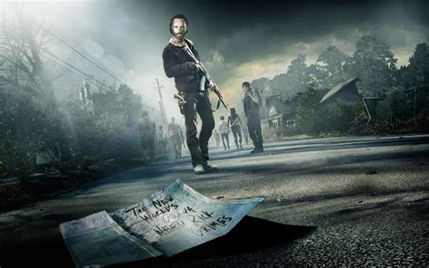 wallpaper android the walking dead the walking dead season 5 wallpapers hd wallpapers id